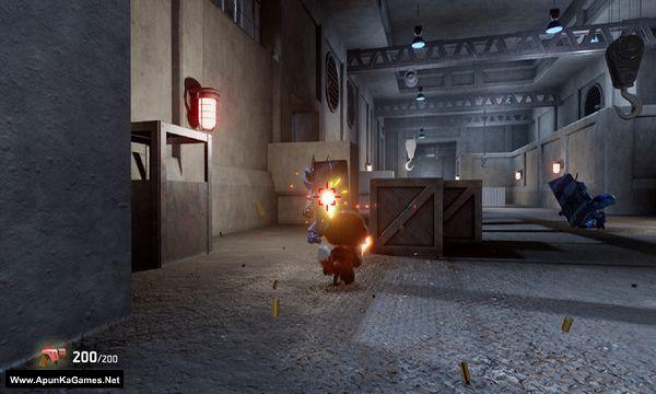 Tamarin Screenshot 2, Full Version, PC Game, Download Free