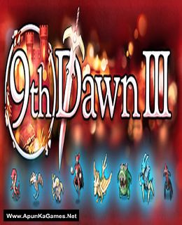 9th Dawn 3 Cover, Poster, Full Version, PC Game, Download Free
