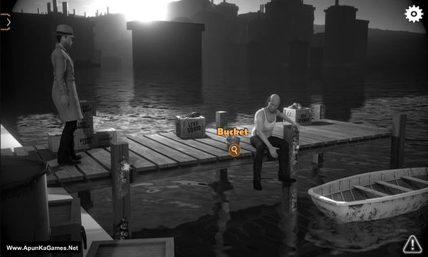 A Case of the Crabs: Rehash Screenshot 2, Full Version, PC Game, Download Free