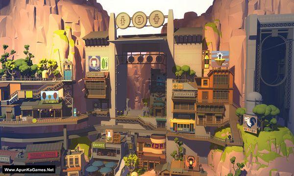 A Shopping Trip to Eklan Tor Screenshot 1, Full Version, PC Game, Download Free
