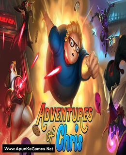 Adventures of Chris Cover, Poster, Full Version, PC Game, Download Free
