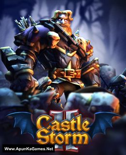 CastleStorm 2 Cover, Poster, Full Version, PC Game, Download Free
