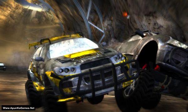 FlatOut 3: Chaos & Destruction Screenshot 3, Full Version, PC Game, Download Free