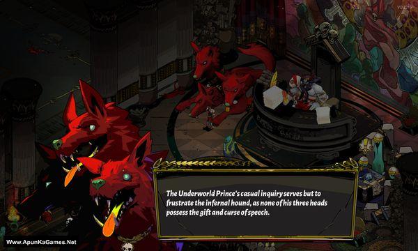 Hades Screenshot 2, Full Version, PC Game, Download Free