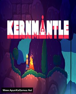 Kernmantle Cover, Poster, Full Version, PC Game, Download Free