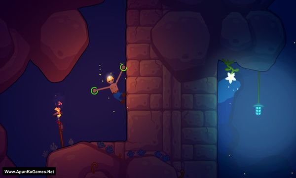 Kernmantle Screenshot 2, Full Version, PC Game, Download Free