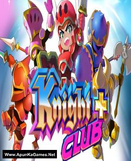 Knight Club Plus Cover, Poster, Full Version, PC Game, Download Free