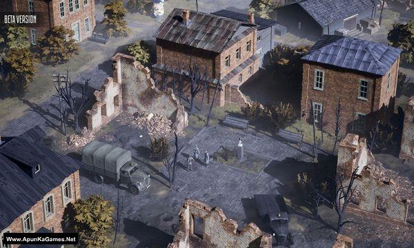 Partisans 1941 Screenshot 3, Full Version, PC Game, Download Free