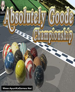 Absolutely Goode Championship Cover, Poster, Full Version, PC Game, Download Free