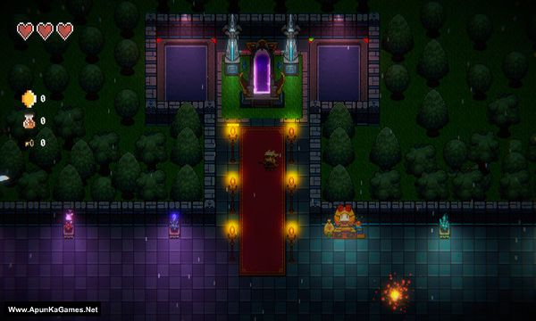 Dungeon Warriors Screenshot 1, Full Version, PC Game, Download Free