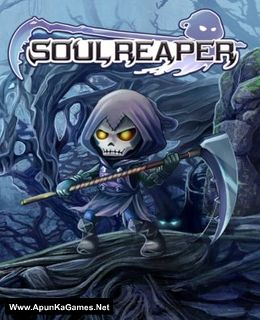 Soul Reaper Cover, Poster, Full Version, PC Game, Download Free