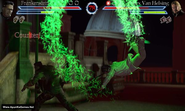 Terrordrome: Reign of the Legends Screenshot 3, Full Version, PC Game, Download Free