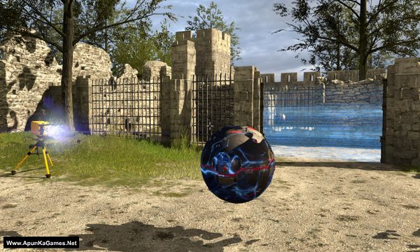 The Talos Principle Gold Edition Screenshot 1, Full Version, PC Game, Download Free