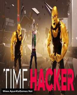 Time Hacker Cover, Poster, Full Version, PC Game, Download Free