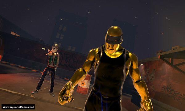 Time Hacker Screenshot 3, Full Version, PC Game, Download Free