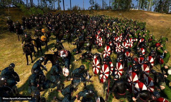 Total War: Attila Screenshot 1, Full Version, PC Game, Download Free