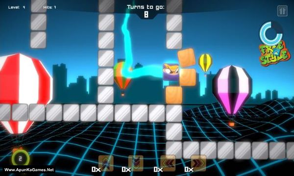 Wayblock Screenshot 3, Full Version, PC Game, Download Free