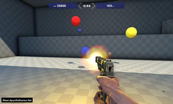Aim Lab Screenshot 3, Full Version, PC Game, Download Free