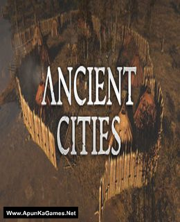 Ancient Cities Cover, Poster, Full Version, PC Game, Download Free
