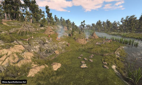 Ancient Cities Screenshot 1, Full Version, PC Game, Download Free