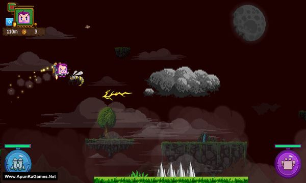 Bad Run: Turbo Edition Screenshot 2, Full Version, PC Game, Download Free