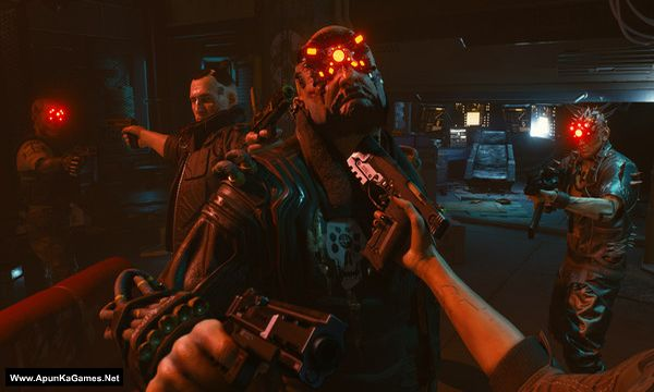 Cyberpunk 2077 Screenshot 3, Full Version, PC Game, Download Free