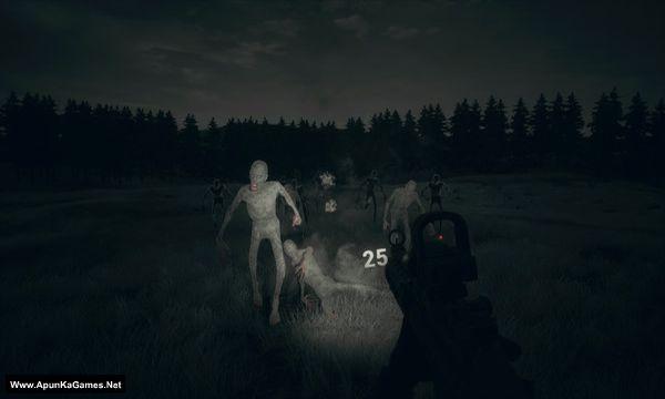Red Rage Screenshot 1, Full Version, PC Game, Download Free