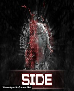 SIDE Cover, Poster, Full Version, PC Game, Download Free