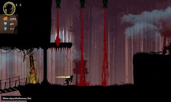 Samurai Revenge Screenshot 3, Full Version, PC Game, Download Free