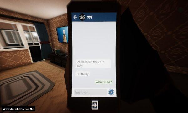 Self-Isolation Screenshot 3, Full Version, PC Game, Download Free