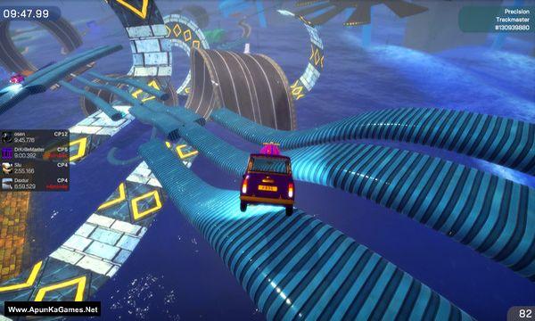 Trackmaster Screenshot 1, Full Version, PC Game, Download Free