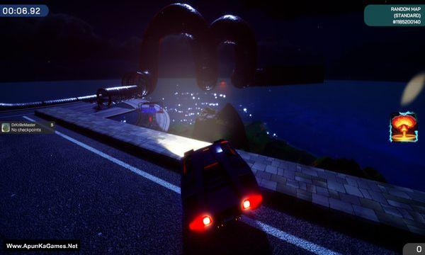 Trackmaster Screenshot 2, Full Version, PC Game, Download Free