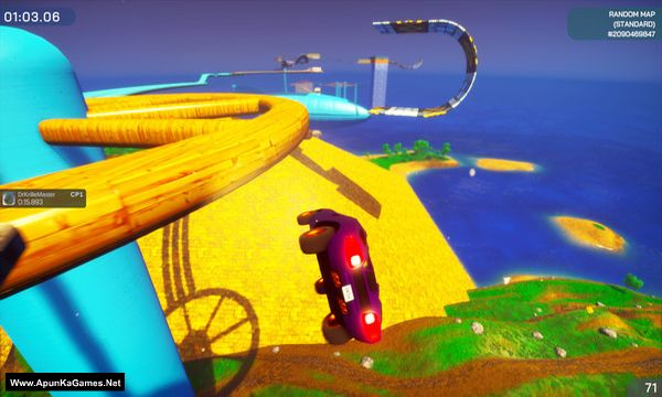 Trackmaster Screenshot 3, Full Version, PC Game, Download Free