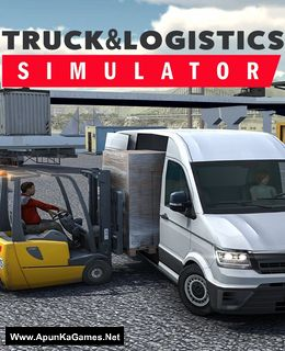 Truck and Logistics Simulator Cover, Poster, Full Version, PC Game, Download Free
