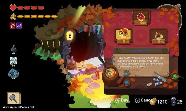 Ancient Abyss Screenshot 3, Full Version, PC Game, Download Free