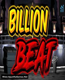 Billion Beat Cover, Poster, Full Version, PC Game, Download Free