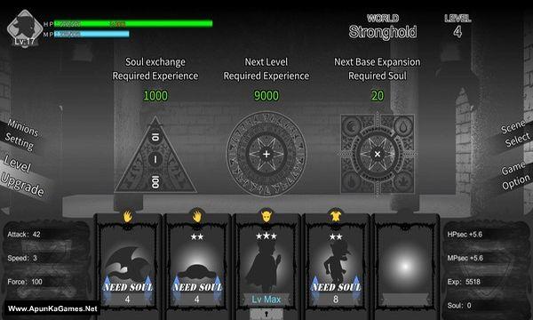 Black Maou & Rainbow Kingdom Screenshot 2, Full Version, PC Game, Download Free