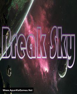 Break Sky Cover, Poster, Full Version, PC Game, Download Free