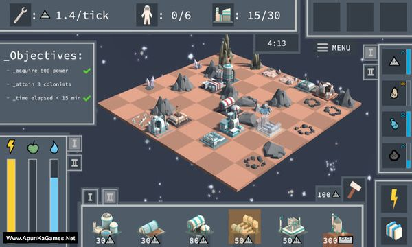 Colonials Programme Screenshot 1, Full Version, PC Game, Download Free