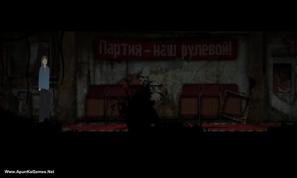 DOM RUSALOK Screenshot 1, Full Version, PC Game, Download Free