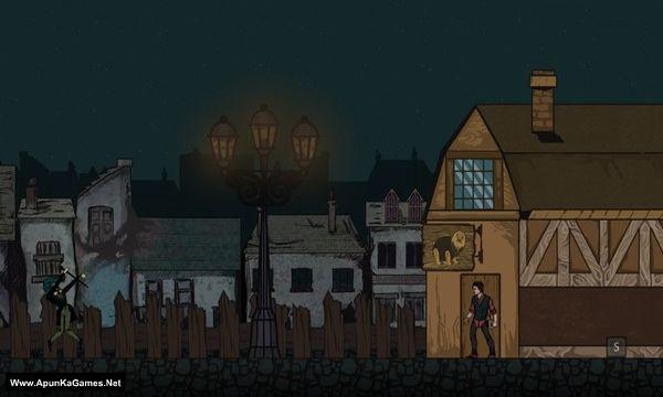 Kill Fish Screenshot 1, Full Version, PC Game, Download Free
