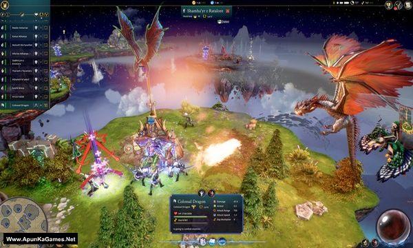 Nomads of Driftland Screenshot 3, Full Version, PC Game, Download Free