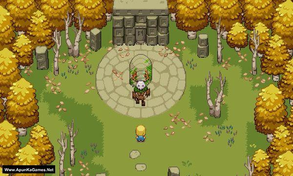 Ocean's Heart Screenshot 1, Full Version, PC Game, Download Free