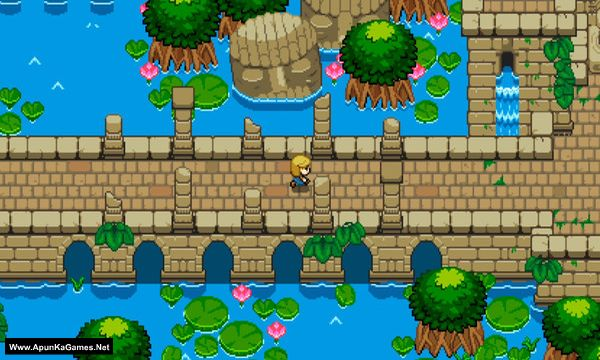 Ocean's Heart Screenshot 3, Full Version, PC Game, Download Free