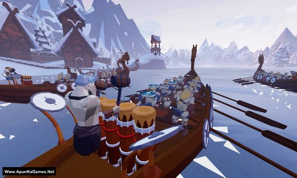 Ragnarock Screenshot 3, Full Version, PC Game, Download Free