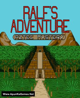 Ralf's Adventure: Aztec Mystery Cover, Poster, Full Version, PC Game, Download Free