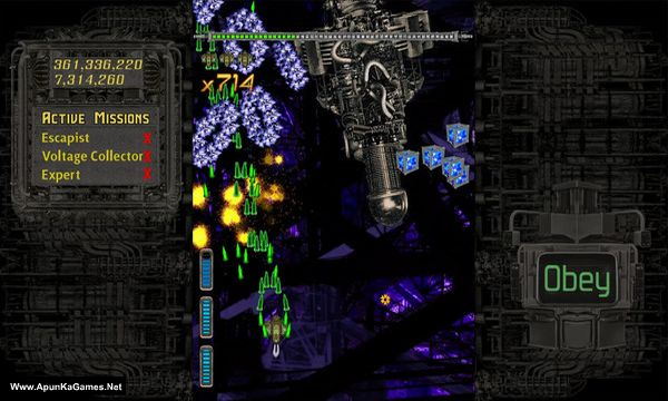 Teslapunk Screenshot 1, Full Version, PC Game, Download Free