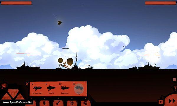 Battlecruisers Screenshot 3, Full Version, PC Game, Download Free