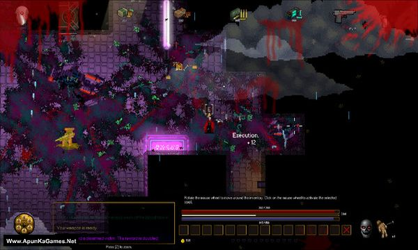 Hero of Not Our Time Screenshot 2, Full Version, PC Game, Download Free