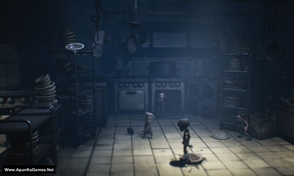 Little Nightmares 2 Screenshot 3, Full Version, PC Game, Download Free